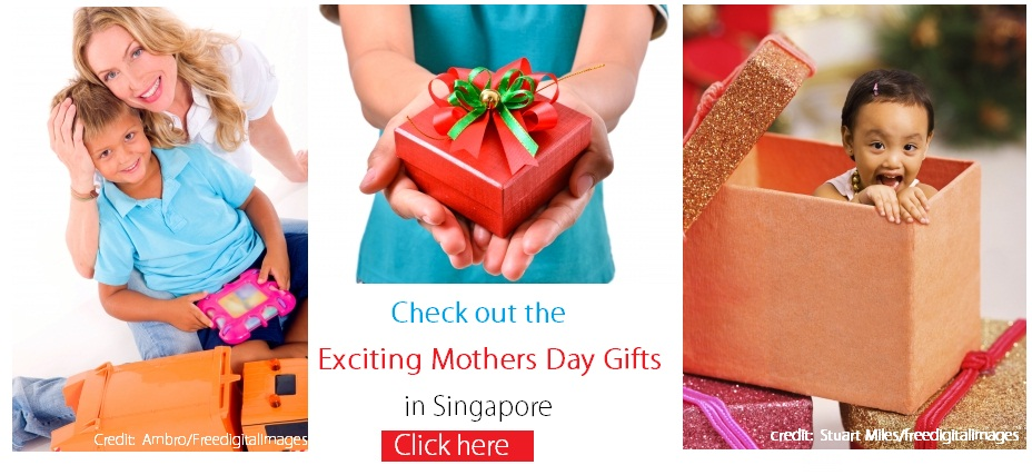 mothers day gifts in singapore