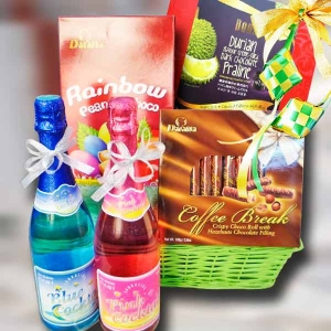 Hari Raya Hampers & Gift Baskets Delivery