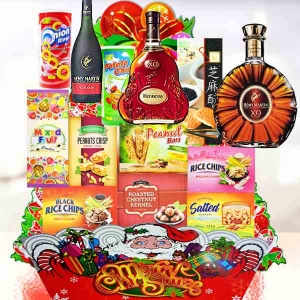 Christmas Gifts Hampers Gifts Singapore Delivery