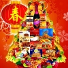 Chinese New Year Hampers (Halal)