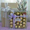 Add-on Ferrero Rocher 300g