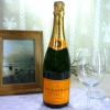 Veuve Clicquot Yellow Label Brut Champagne (75cl)