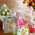 Send Baby Gift Basket / Hamper BB067 in Singapore