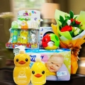 Baby Gift, Hampers Delivery in Singapore By Local Florist