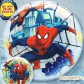 "22"" Ultimate Spider-Man Helium Filled Bubble Balloon"