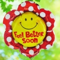 "Add-On Get Well Soon 11"" Balloon"
