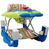 Lucky Baby JUMBO� 2 in 1 WALKER CUM ROCKER ( Need 1 Day Advance )