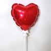 "Add-On Balloon-5"" Heart Shape (Love)"