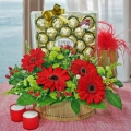 Chocolate Hamper 002