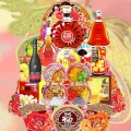 Chinese New Year Hampers 88Huat
