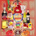 Chinese New Year Hampers CY025