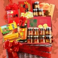 Chinese New Year Gift Basket CY068