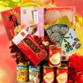 Chinese New Year Gift Basket DCY05