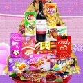 Deepavali Red Wine Hamper DV015