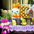Sending Easter Day Gifts in Singapore ED009