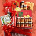 Chinese New Year Gift Basket LNY03