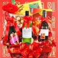 Chinese New Year Gift Basket LNY04