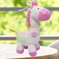 Add-on Musical Baby Giraffe 11 inches Plush Toy
