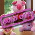 Add-On 三隻小猪 The 3 Little Pigs 18cm