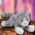 "Add-On ""GUND"" Bootsie Small Cat 9"""
