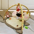 Squirrel Activity Playgym