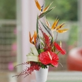 Bird of paradise Flowers Arrangement