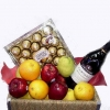 Fruit Hamper WB003