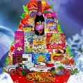Christmas Hampers XM0901