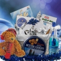 Christmas Hamper & Gift Basket Delivery XM110