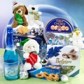Christmas Gift Hamper XM124