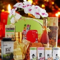 Christmas Hamper Delivery XM130