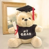 Add-On Graduation Bear