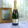 Add-on Moet & Chandon Brut Imperial Champagne (75cl)