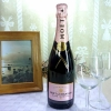 Add-on Moet & Chandon Brut Imperial Rose (75cl)