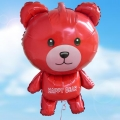 Add-On 68cm Bear Floating Balloon